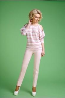 Euro-moda 149 розовый