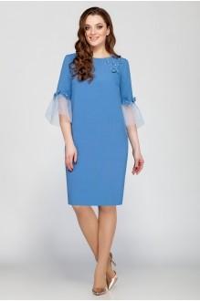 Fashion Lux 1152 голубой
