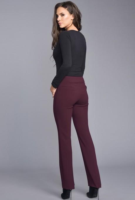 Teffi Style 1302 пурпурно-черный