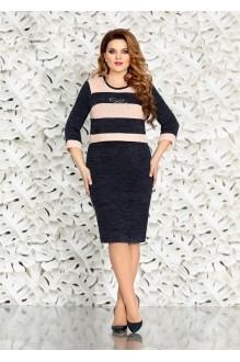Mira Fashion 4141 -2 розовый+синий
