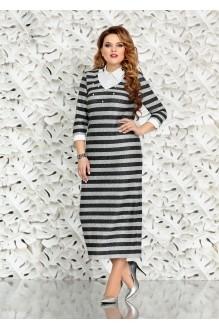 Mira Fashion 4140 -2 серые полосы