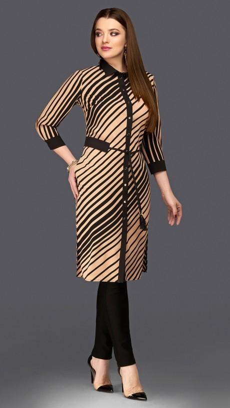 Повседневные платья DiLiaFashion 0102