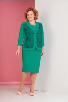 Ksenia Stylе 1499 зеленый