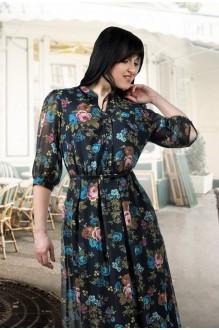 Длинные платья, платья в пол МиА-Мода 881 -4 фото 2