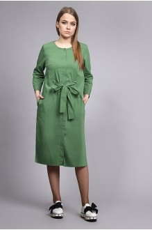 Fantazia Mod 3041 зеленый