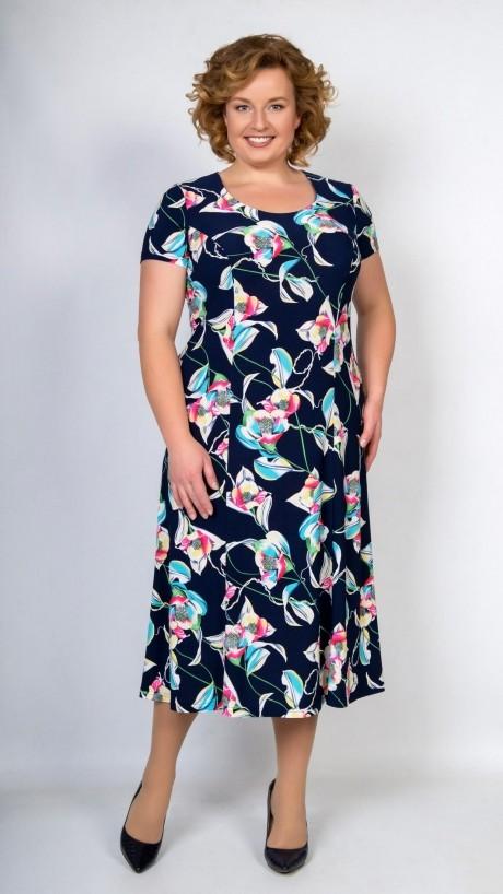 Повседневные платья TricoTex Style 04-18
