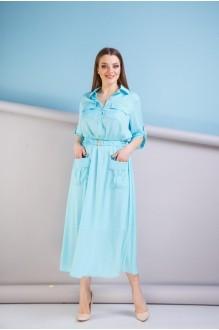 Anastasia 180 голубой