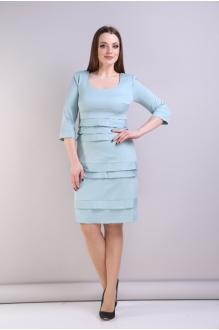 Анастасия Мак 094 светло-голубой