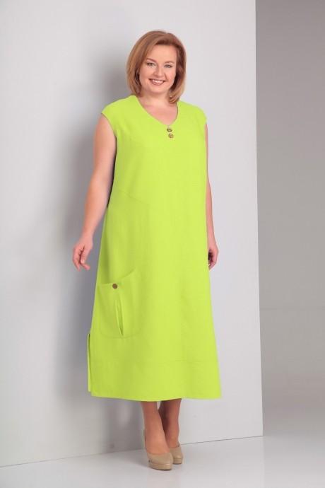 Летние платья Novella Sharm (Альгранда) 2927 -1