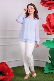 Мода-Юрс 2359 нежно-голубой