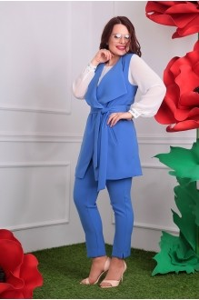 Мода-Юрс 2331 сирень