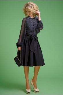Euro-moda 160 черный