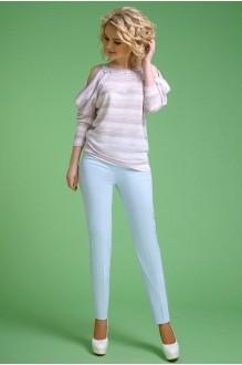 Euro-moda 149 фиолетовый