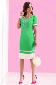 Lissana 3101 зеленый