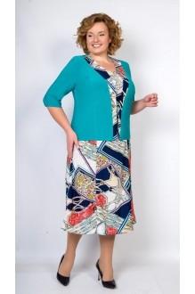 Повседневные платья TricoTex Style 04-18б фото 1