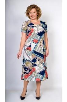 Повседневные платья TricoTex Style 04-18б фото 2