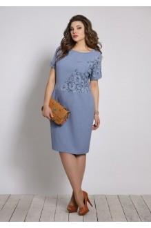 Галеан-стиль 617 синий