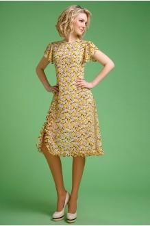 Euro-moda 139 желтый