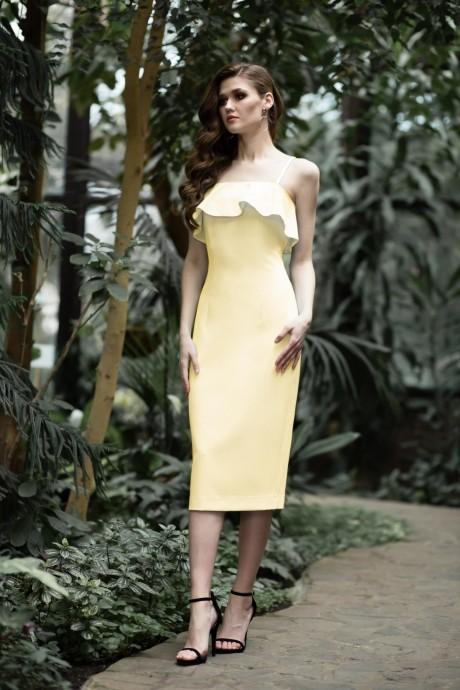Платья на выпускной Juanta 2506