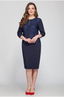 Fashion Lux 1030 синий