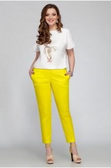 Fashion Lux 1216 лимон