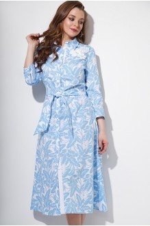 Anna Majewska 1077 голубой
