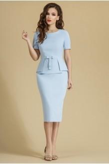 Teffi Style 1232/1 голубой