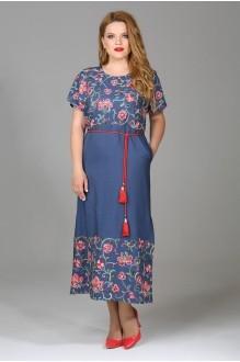 Fashion Lux 1125 синий