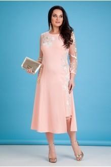 Лилиана 617 розовый персик
