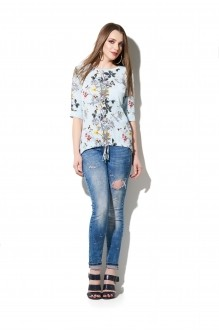 DiLiaFashion 0112 цветы