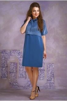 Магия Моды 1368 голубой