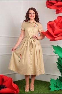 Мода-Юрс 2333-1 золотой