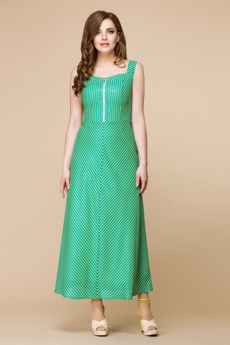 Romanovich Style 1-1184 зеленый