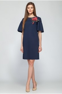Fashion Lux 1213 синий