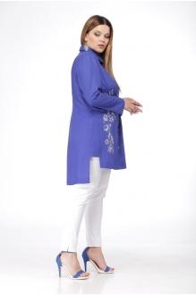 Блузки и туники Джерза 0192 А фото 4