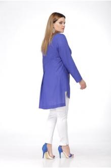 Блузки и туники Джерза 0192 А фото 5