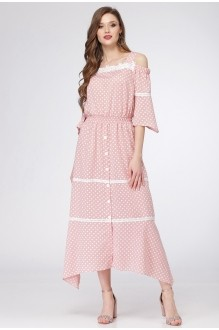 Ладис Лайн 941 розовый