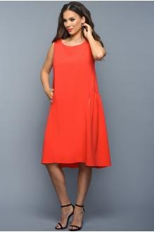 Teffi Style 1328 красный