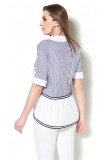 Блузки и туники DiLiaFashion 0113 -3 фото 2