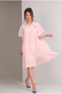 TVIN 7415 розовый