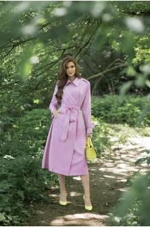 Juanta 5089 розовый