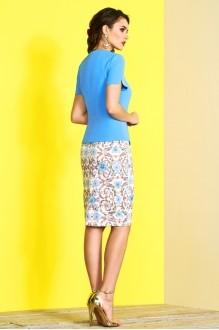 Юбочные костюмы /комплекты Lissana 3432 фото 2