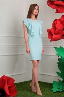 Мода-Юрс 2416 голубой