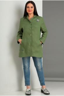 Jurimex 1801 зелёный
