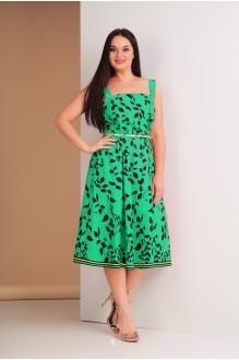 Ksenia Stylе 1543 зеленый