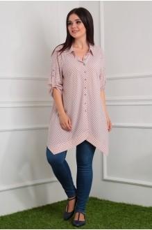 Мода-Юрс 2413 розовый