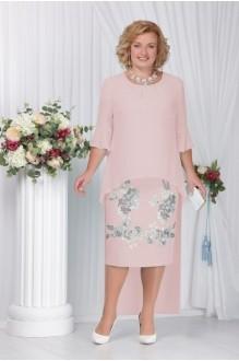 Уценка (брак) Нинель Шик 293 розовый с кремовым БРАК