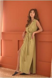 Длинные платья PUR PUR 01-606 фото 1