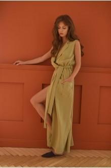 Длинные платья, платья в пол PUR PUR 01-606 фото 2