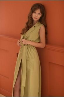 Длинные платья, платья в пол PUR PUR 01-606 фото 3